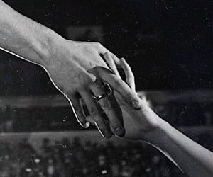 shawn mendes, fan, and hands image