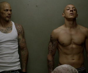 boy, juice ortiz, and sons of anarchy image