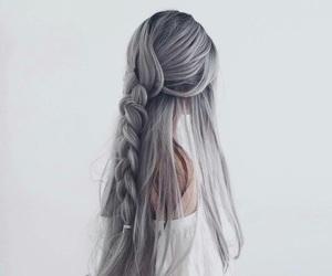 beautiful, grey, and perfect image