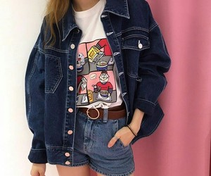 style and 90s image