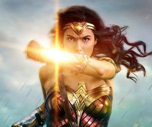 DC, entertainment, and diana image
