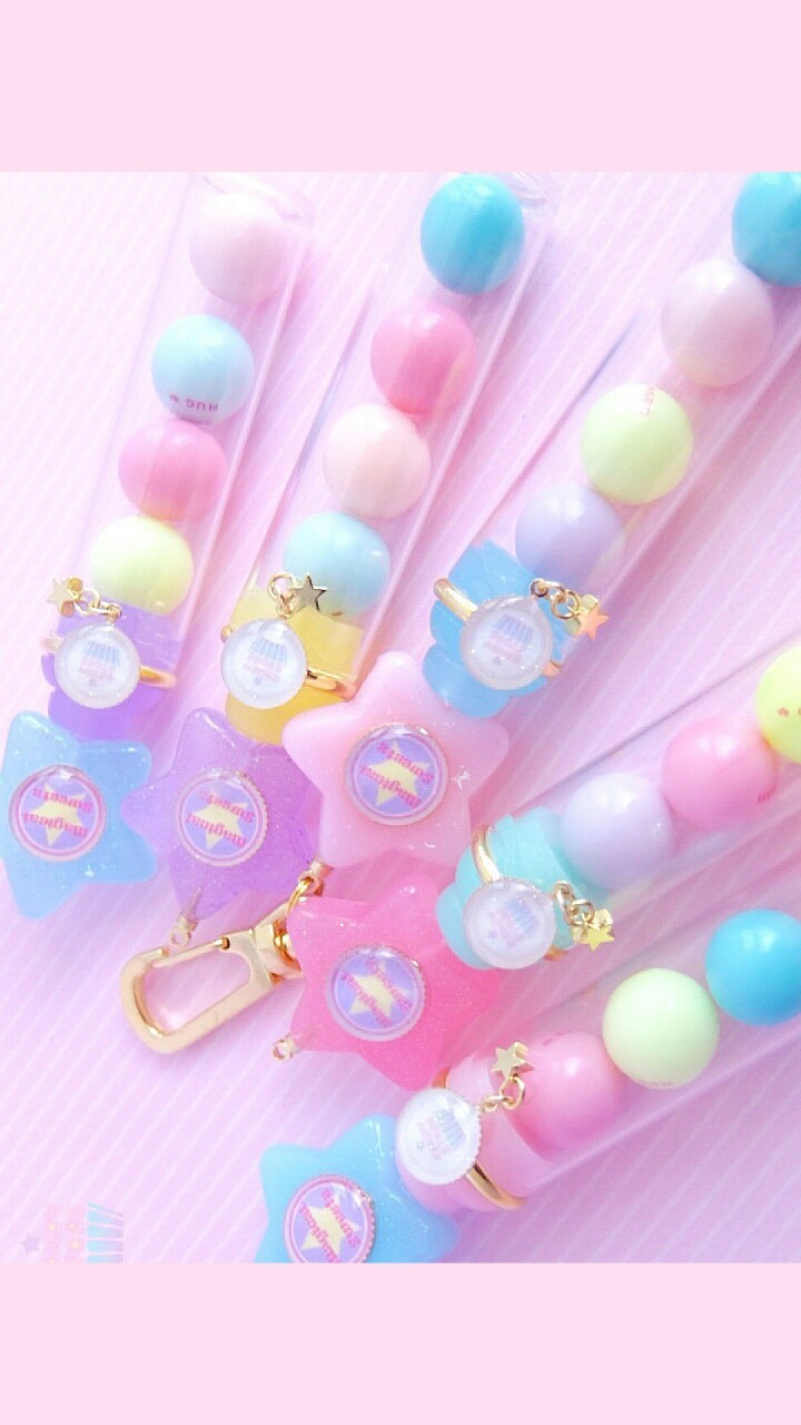 Accessories Aesthetic Art Background Balls Beautiful