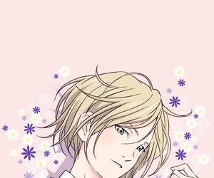 anime, yuri on ice, and yuri plisetsky image