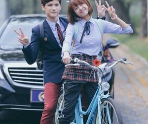 patty, tao, and thai drama image