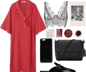 bra, outfit, and Polyvore image