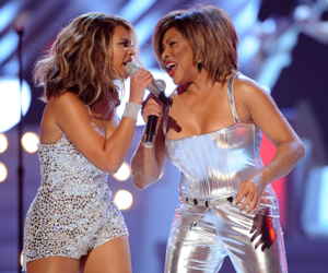 beyonce knowles, bey, and tina turner image