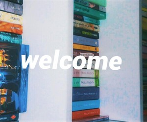 books, pics, and tumblr image