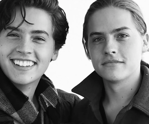 Hot, pretty, and cole sprouse image