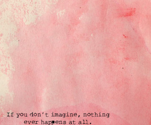 quotes, imagine, and john green image