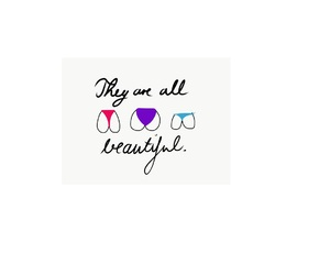 all, beautiful, and yourself image