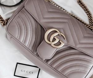 gucci and fashion image