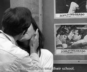 quotes, cinema, and 60s image
