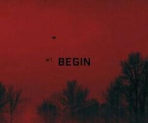 bts, begin, and jungkook image
