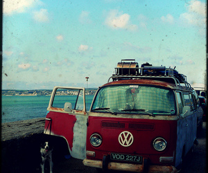 beach, travel, and summer image
