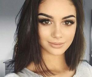 selena gomez, gomez, and hair image