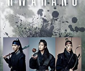 kdrama and hwarang image