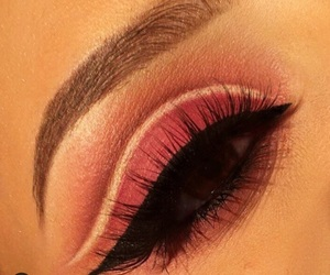 cat eye, creative, and extra image