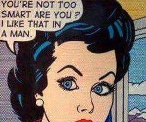 comic, pop art, and woman image