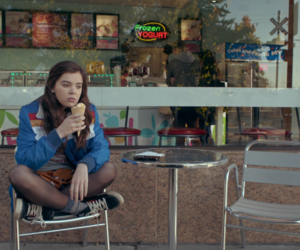 film still, the edge of seventeen, and mine image