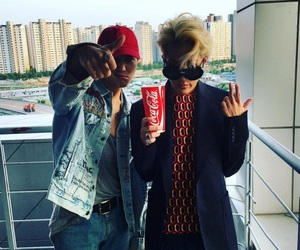 mino, zion.t, and winner image