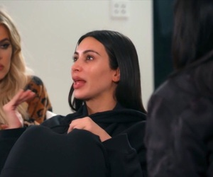 kim kardashian, kardashian meme, and kim kardashian reaction image