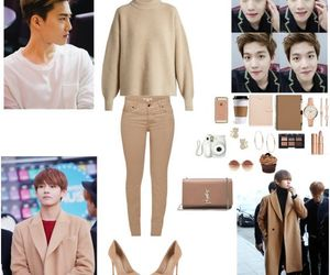 army, casual, and exo image