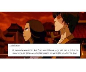 avatar, zuko, and azula image