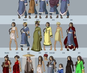 avatar the last airbender, avatar, and the last airbender image
