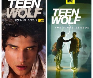 mtv, bestfriends, and teen wolf image
