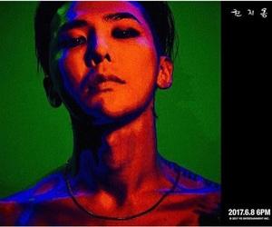 album, kwon, and g-dragon image