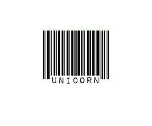 unicornio, codigo, and codigo de barra image