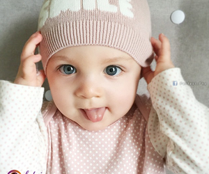 babies, baby girl, and cute baby image
