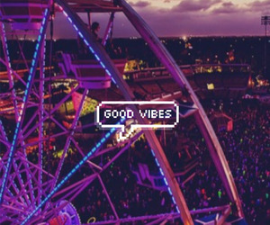wallpaper, good vibes, and purple image