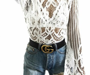 fashion, goals, and jeans image