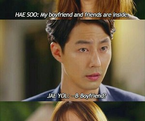 funny, lol, and kdrama image
