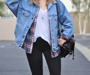 outfit, style, and girl image