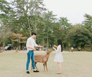 couple, dating, and ulzzang image