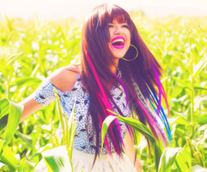 selena gomez, smile, and gorgeous image