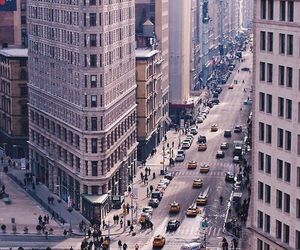 nyc travel image