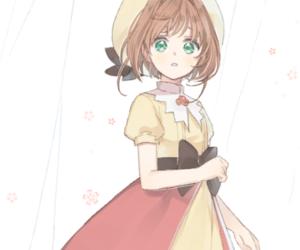 sakura card captor and ma2_rin image