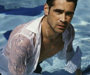 actor and colin farrell image
