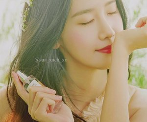 edit, snsd, and yoona image