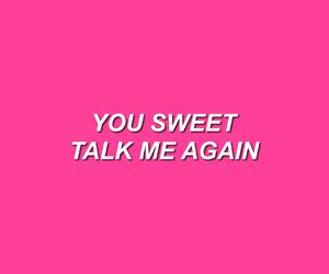 boys, Lyrics, and pink image