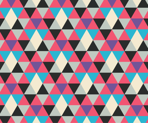 pattern and pink image