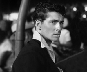 actor, handsome, and old movie image