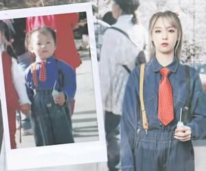 mamamoo, moonbyul, and kpop image
