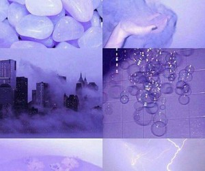 so cool and purple love image