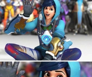 tracer and overwatch image