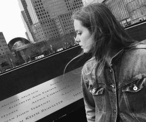 memorial, 9 11, and new york image