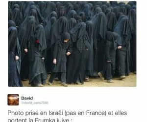 france, racisme, and raciste image